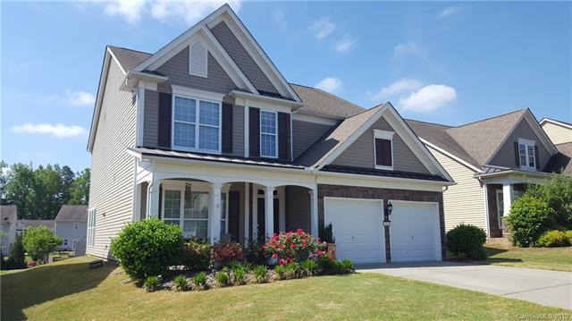 1356 Middlecrest Drive NW, Concord, NC 28027 (#3504257) :: MartinGroup Properties