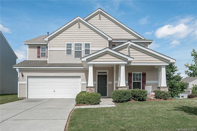 3224 Runneymede Street SW, Concord, NC 28027 (#3504286) :: Mossy Oak Properties Land and Luxury