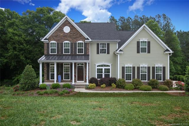 187 Chaska Loop, Troutman, NC 28166 (#3504297) :: LePage Johnson Realty Group, LLC