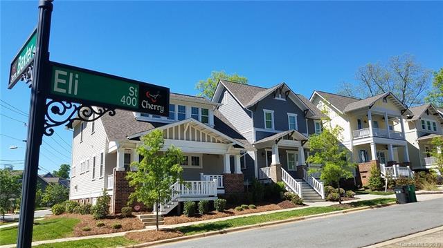 409 Eli Street, Charlotte, NC 28204 (#3504305) :: SearchCharlotte.com