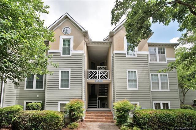19839 Henderson Road M, Cornelius, NC 28031 (#3504317) :: Cloninger Properties