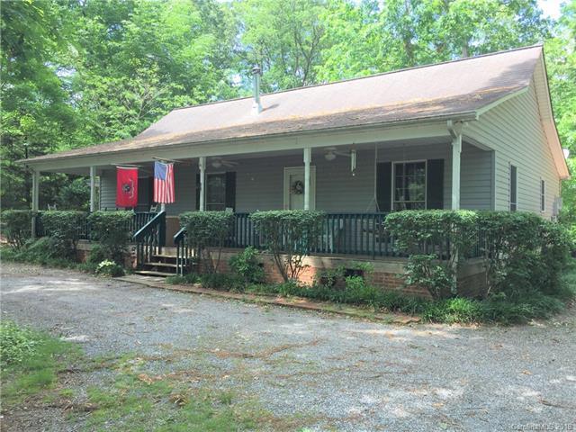 431 River Ridge Parkway, Rutherfordton, NC 28139 (#3504362) :: Keller Williams Professionals