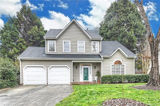 9011 Fairbridge Road, Charlotte, NC 28277 (#3504365) :: Stephen Cooley Real Estate Group