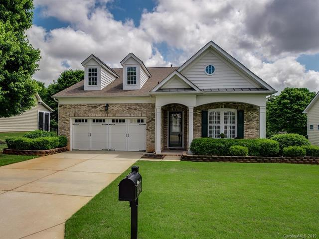 2018 Dynasty Court, Fort Mill, SC 29708 (#3504366) :: Stephen Cooley Real Estate Group