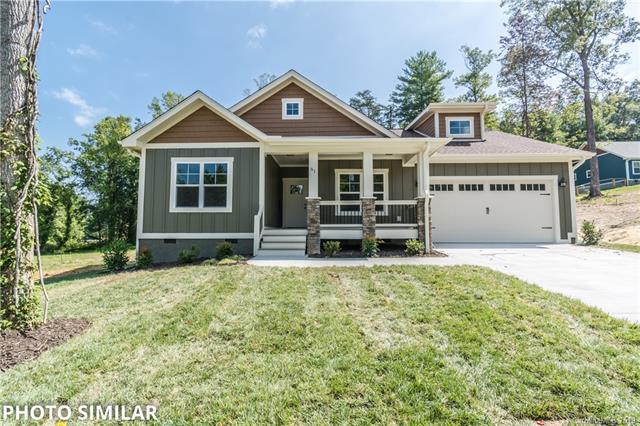 353 Olivet Lane #13, Fletcher, NC 28732 (#3504376) :: Keller Williams Professionals