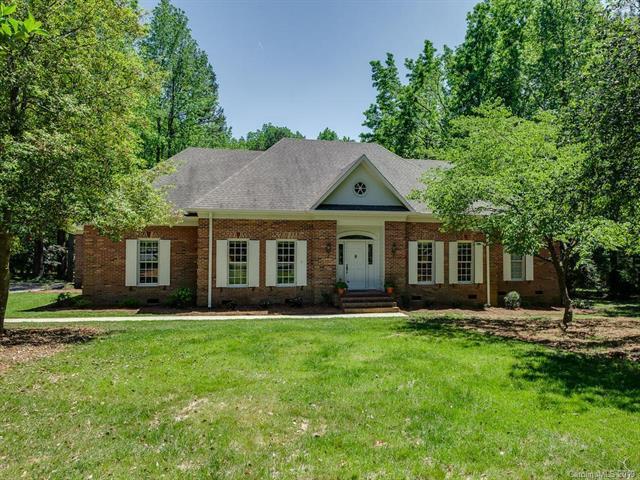 3403 High Ridge Road, Charlotte, NC 28270 (#3504394) :: MECA Realty, LLC