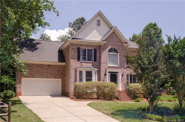 15642 Wynford Hall Street, Huntersville, NC 28078 (#3504414) :: LePage Johnson Realty Group, LLC