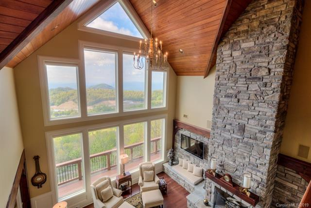 8383 Gideon Ridge Lane, Blowing Rock, NC 28605 (#3504425) :: The Premier Team at RE/MAX Executive Realty
