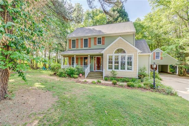 273 Fryling Avenue, Concord, NC 28025 (#3504428) :: Bluaxis Realty