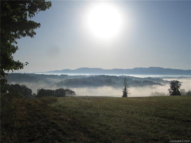 Lot 3 Autumn View Drive #3, Nebo, NC 28761 (#3504462) :: Premier Realty NC