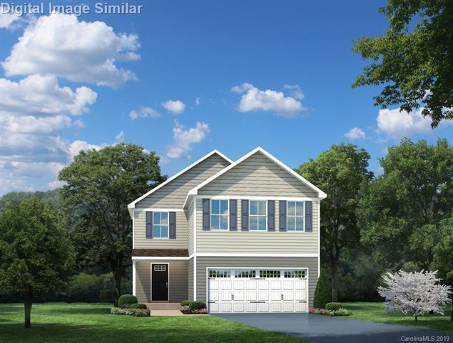 76 Willow Pond Lane SE #76, Concord, NC 28025 (#3504465) :: MartinGroup Properties