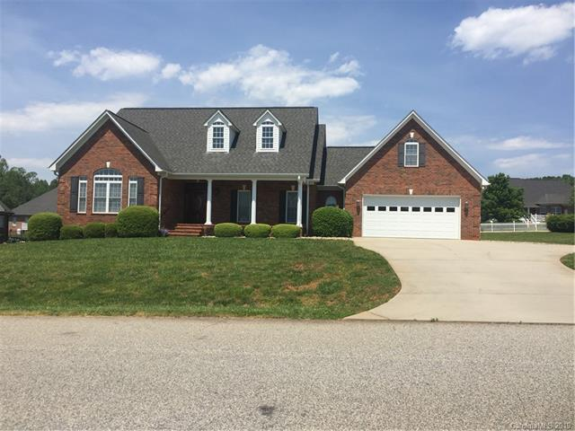 2873 Wheat Field Court, Lincolnton, NC  (#3504466) :: IDEAL Realty