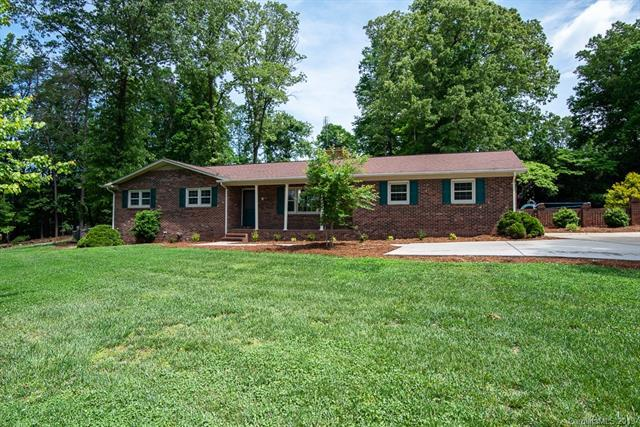 315 W Murray Street, Maiden, NC 28650 (#3504467) :: The Ramsey Group