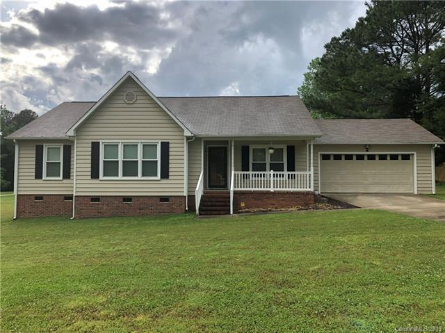 1330 Adnah Church Road, Rock Hill, SC 29732 (#3504484) :: Rinehart Realty