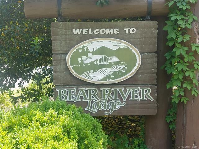 9999 Bear River Lodge Trail #85, Marshall, NC 28753 (#3504516) :: Caulder Realty and Land Co.