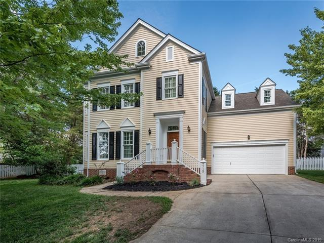 7715 Cashel Court, Charlotte, NC 28270 (#3504530) :: Caulder Realty and Land Co.