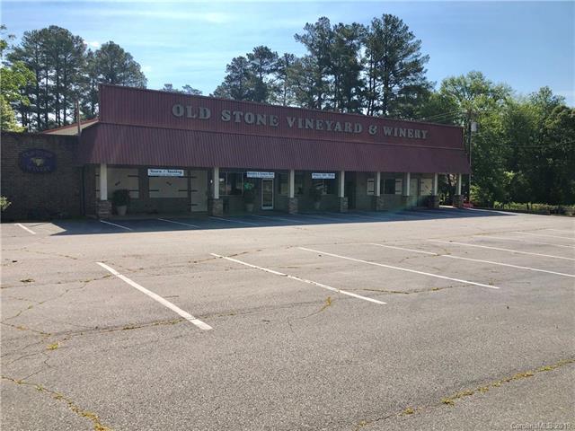 6245 Highway 52 Highway, Salisbury, NC 28146 (#3504646) :: The Ramsey Group