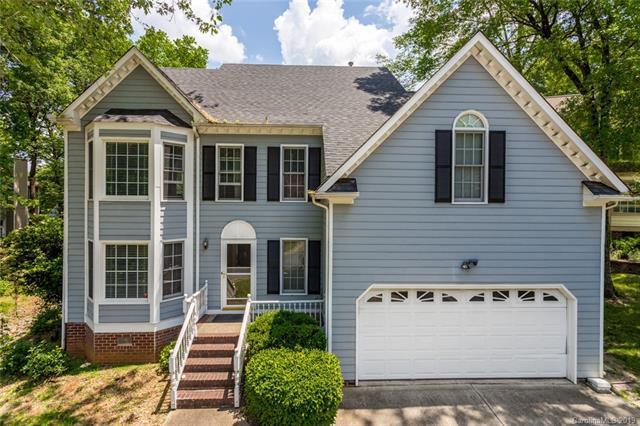 4911 Brompton Lane, Charlotte, NC 28269 (#3504655) :: LePage Johnson Realty Group, LLC
