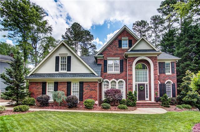 182 Cove Creek Loop, Mooresville, NC 28117 (#3504681) :: Carlyle Properties
