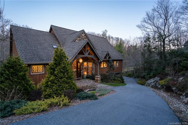 463 New River Lake Drive, Blowing Rock, NC 28605 (#3504698) :: Stephen Cooley Real Estate Group