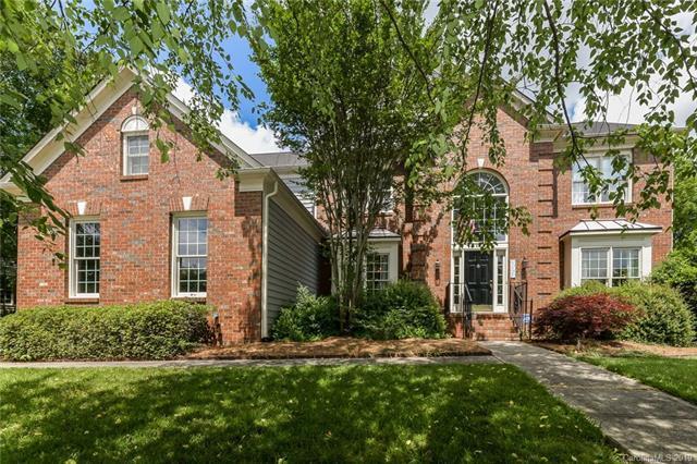 5403 Mcchesney Drive, Charlotte, NC 28269 (#3504769) :: MECA Realty, LLC