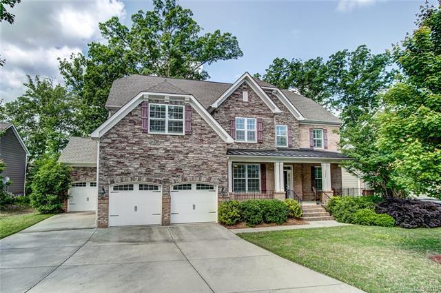 3904 Litchfield Drive, Waxhaw, NC 28173 (#3504774) :: LePage Johnson Realty Group, LLC