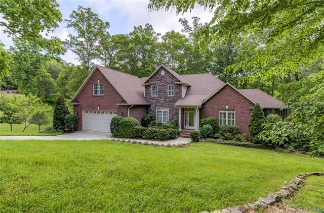 5696 Marblestone Drive, Granite Falls, NC 28630 (#3504775) :: Roby Realty
