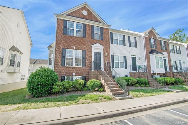 12320 Verdant Court, Charlotte, NC 28273 (#3504800) :: Team Honeycutt