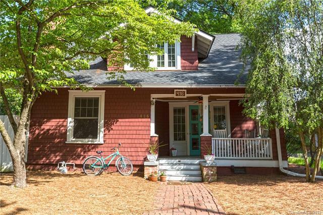 416 Lamar Avenue, Charlotte, NC 28204 (#3504809) :: Mitchell Rudd Group