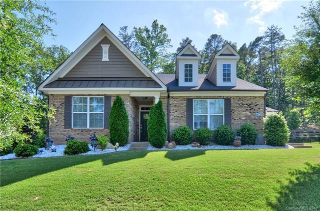 7708 Coalcliff Drive, Huntersville, NC 28078 (#3504828) :: Charlotte Home Experts