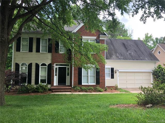 5433 Flowering Dogwood Lane, Charlotte, NC 28270 (#3504829) :: MECA Realty, LLC