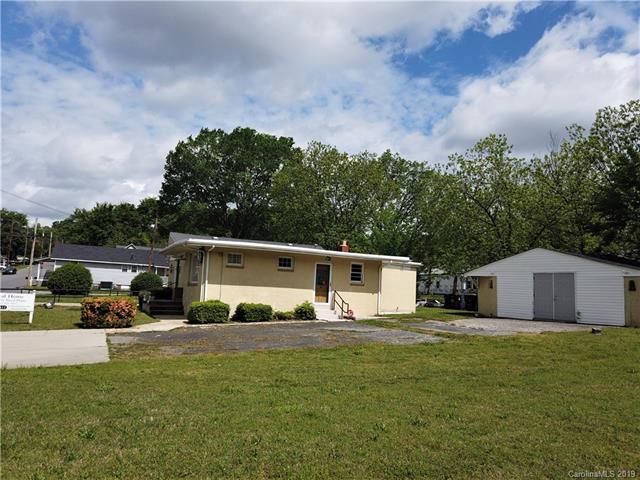 121 Georgia Street, Concord, NC 28025 (#3504851) :: MartinGroup Properties