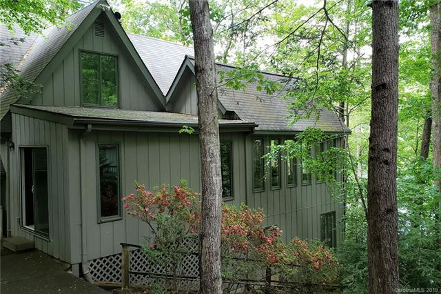 256 West Lake Drive N, Lake Lure, NC 28746 (#3504864) :: Stephen Cooley Real Estate Group