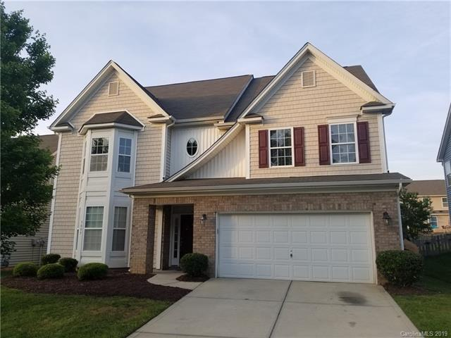 3005 Canopy Drive, Indian Trail, NC 28079 (#3504877) :: LePage Johnson Realty Group, LLC