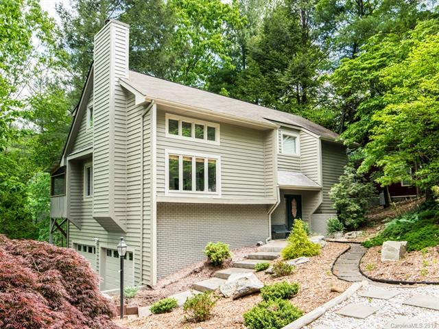 11 Laurel Summit Drive, Asheville, NC 28803 (#3504879) :: Cloninger Properties