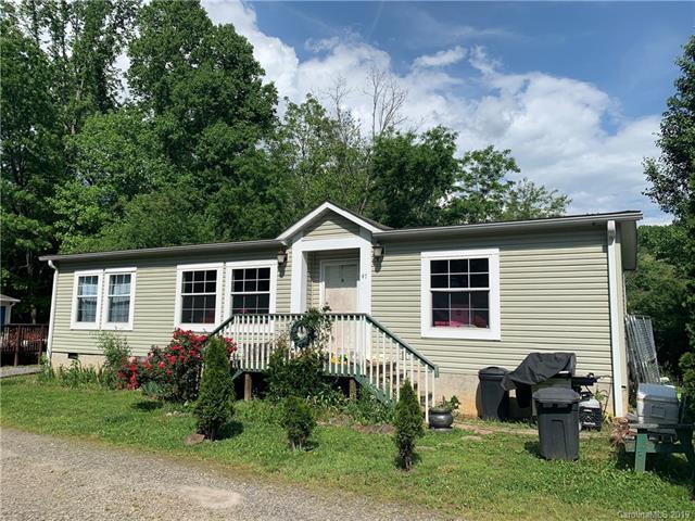 47 Goose Creek Road, Swannanoa, NC 28778 (#3504889) :: LePage Johnson Realty Group, LLC