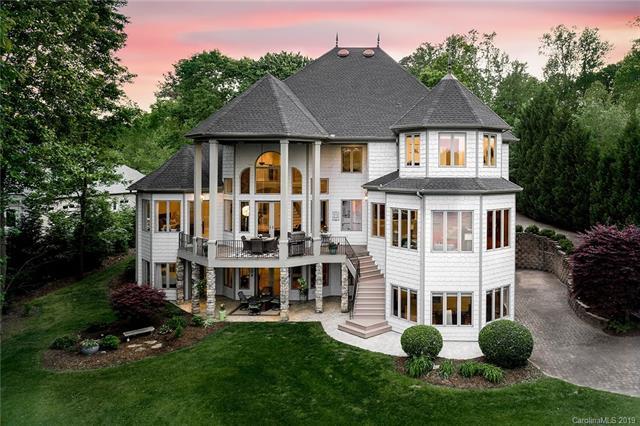 4828 Burton Lane, Denver, NC 28037 (#3504903) :: Carlyle Properties