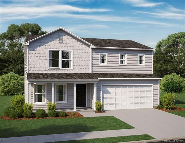 611 Scarlet Leaf Lane #91, Oakboro, NC 28129 (#3504952) :: Carlyle Properties