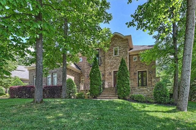 163 W Maranta Road, Mooresville, NC 28117 (#3504973) :: Caulder Realty and Land Co.