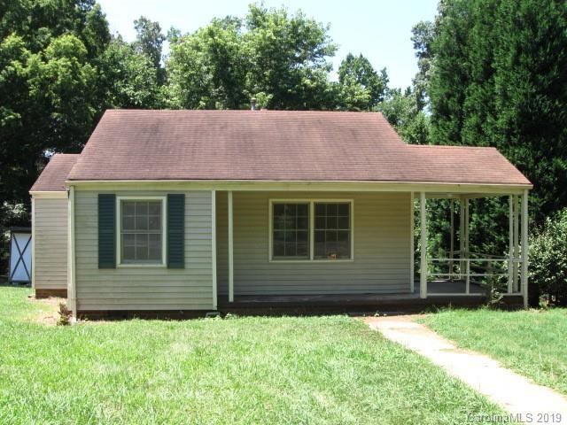 2436 Kingsbury Drive, Charlotte, NC 28205 (#3504991) :: MECA Realty, LLC