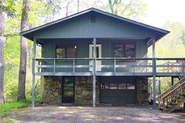 302 Cabin Hill Road, Burnsville, NC 28714 (#3505000) :: Exit Realty Vistas