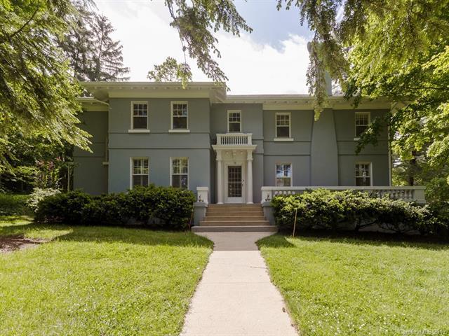 15 Macon Avenue, Asheville, NC 28801 (#3505002) :: Stephen Cooley Real Estate Group