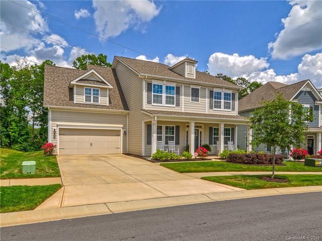 10726 Charmont Place, Huntersville, NC 28078 (#3505004) :: LePage Johnson Realty Group, LLC