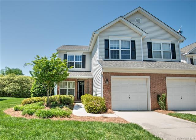 3515 Summerfield Ridge Lane, Matthews, NC 28105 (#3505012) :: Caulder Realty and Land Co.