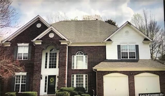 10929 Valley Spring Drive, Charlotte, NC 28277 (#3505030) :: Stephen Cooley Real Estate Group