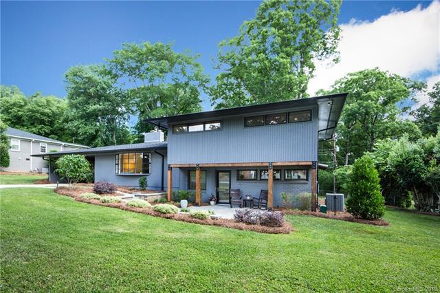 6201 Glenridge Road, Charlotte, NC 28211 (#3505038) :: MECA Realty, LLC