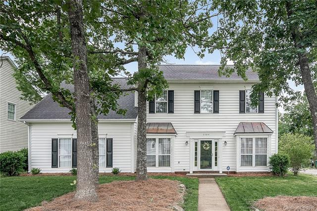 5504 Fredrick Street, Indian Trail, NC 28079 (#3505048) :: The Ramsey Group