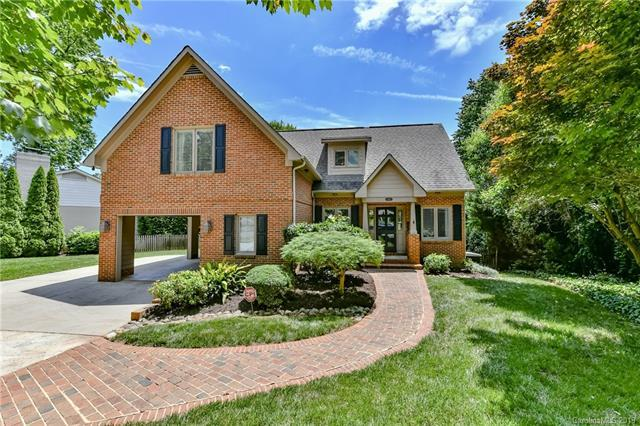 1130 Montford Drive, Charlotte, NC 28209 (#3505051) :: Stephen Cooley Real Estate Group