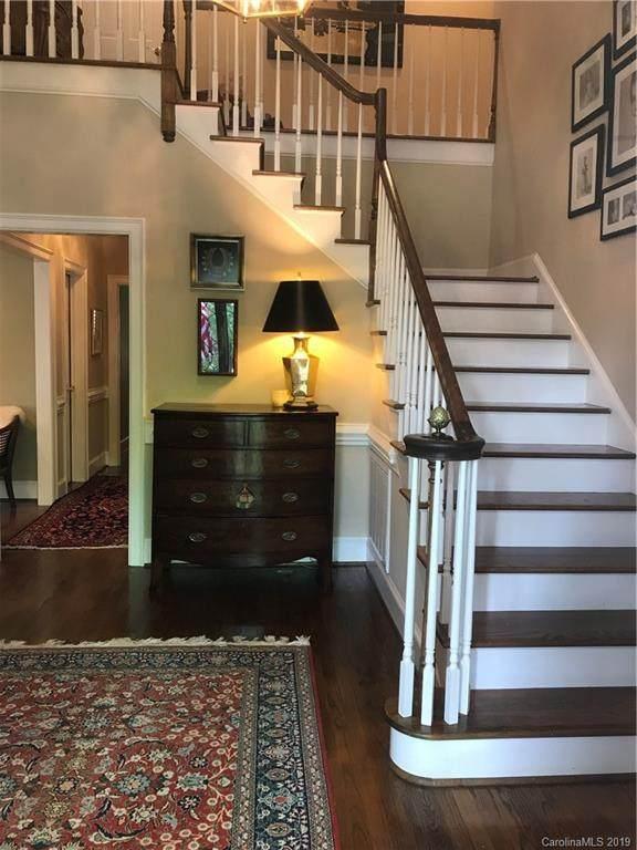 8349 Bar Harbor Lane, Charlotte, NC 28210 (#3505056) :: MartinGroup Properties