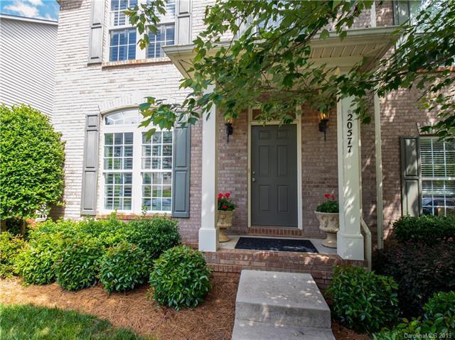 20577 Harbor View Drive, Cornelius, NC 28031 (#3505066) :: Cloninger Properties